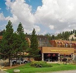 Sawridge Inn Jasper