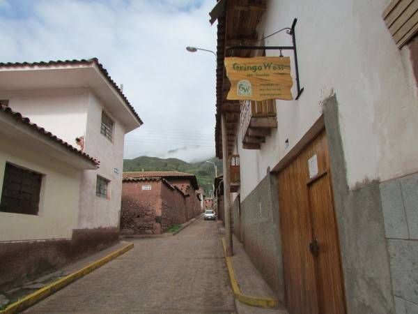Hotel Gringo Wasi Bed and Breakfast