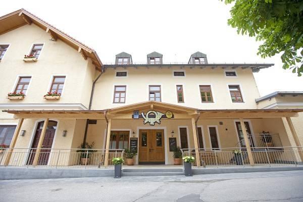 Hotel Die Post Landgasthof