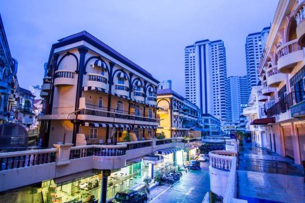 Hotel Zing Resort & Spa