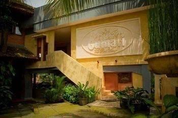 Hotel Kyriad Desa Gumati Bogor