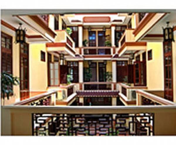 Hotel Nhi Nhi