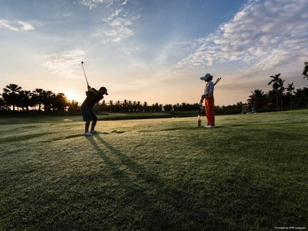 Hotel Sofitel Angkor Phokeethra Golf & Spa Resort