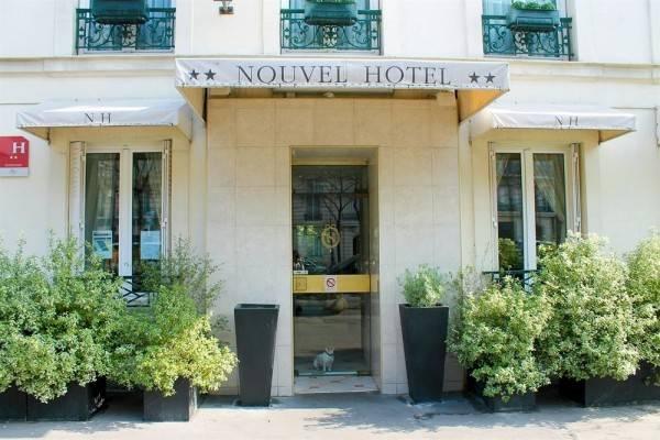 Nouvel Hôtel Paris
