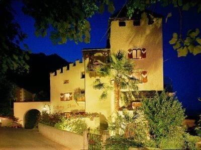 Hotel SCHLOSS PLARS Wine & Suites