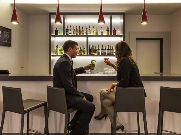 Mercure Lisboa Hotel