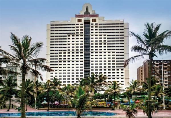 Hotel GARDEN COURT MARINE PARADE