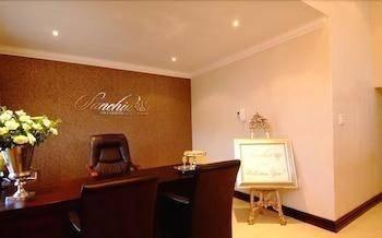 Hotel Sanchia Luxury Guesthouse