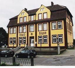 Hotel Gesellschafthaus