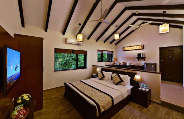 Hotel La Sunila Suites