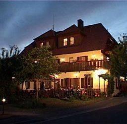 Hotel Zum Rödelseer Schwan
