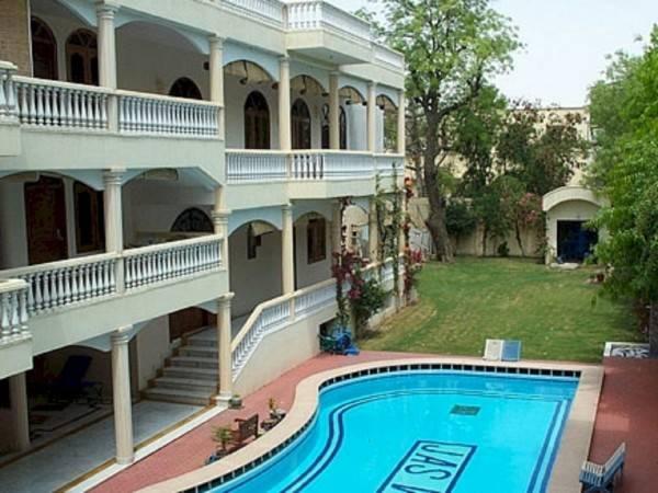 Hotel Jasvilas