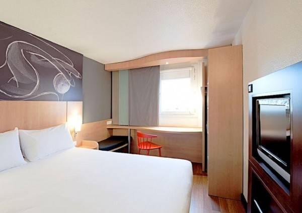Hotel ibis Moscow Dynamo