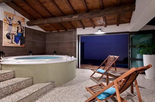Hotel L´ Oustau Camarguen