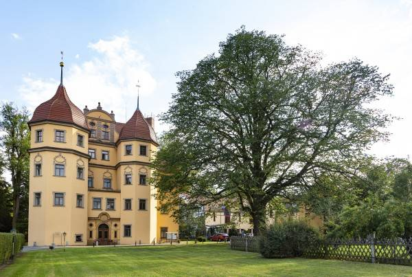 lthörnitz Schlosshotel