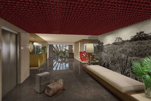 Hotel NH Collection Merida Paseo