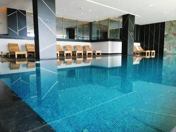 Hotel Rebis Bodrum Luxury Collection Bodrum