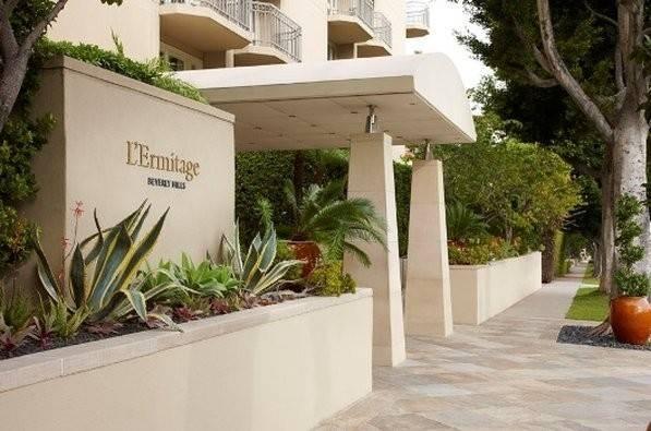 Hotel Lermitage Viceroy