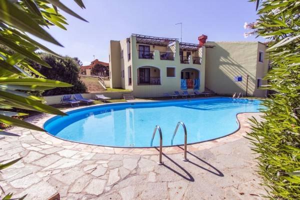Hotel Sea Villas