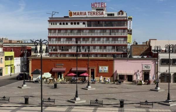Hotel Maria Teresa