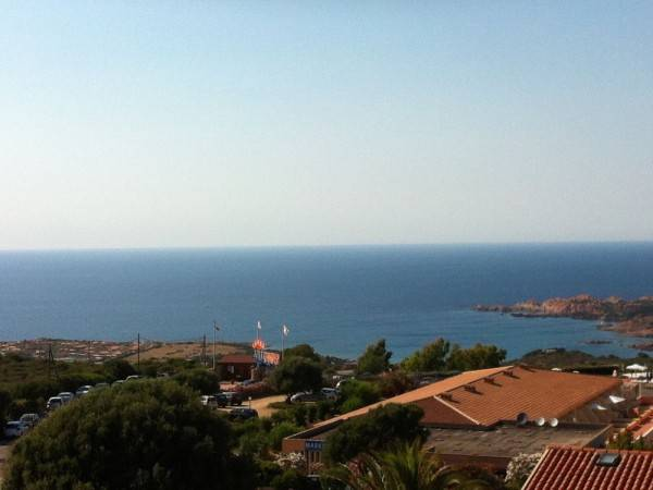 Hotel Residence Isola Rossa
