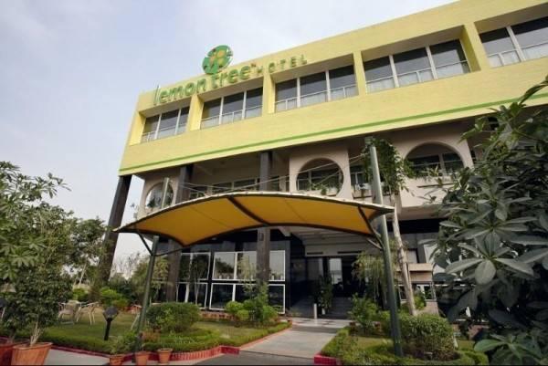 Hotel Gurugram City Center Lemon Tree Premier