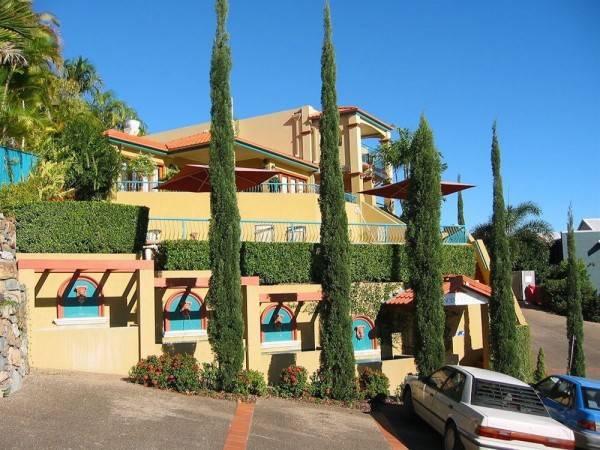 Hotel Toscana Village Resort