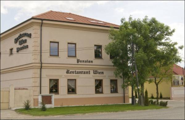Hotel Restaurant Pansion Wien