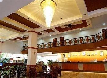 Hotel Mike Beach Resort Pattaya