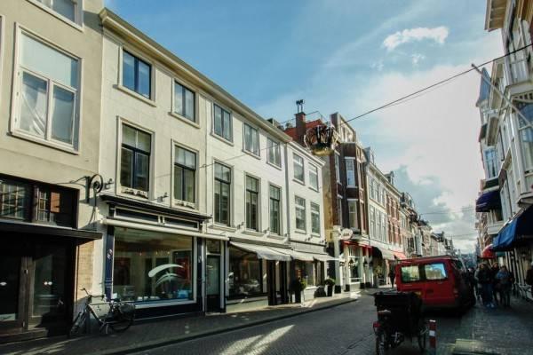 Hotel Stayci Apartments Noordeinde