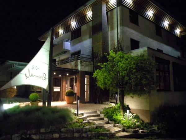 Hotel Rommel