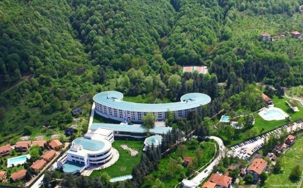 Hotel NG Sapanca