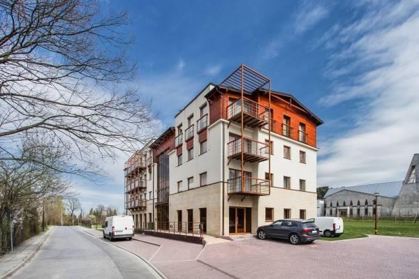 Hotel Apartamenty Borowinowa 2
