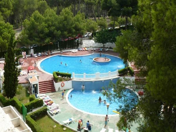 Hotel Catalonia Gardens
