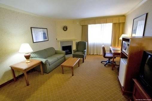 Hotel The Anza
