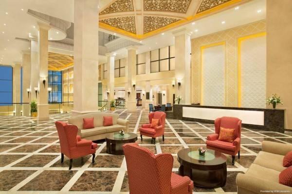 Hotel DoubleTree by Hilton Dhahran