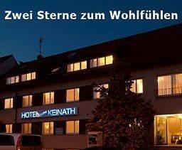 Hotel Keinath Garni