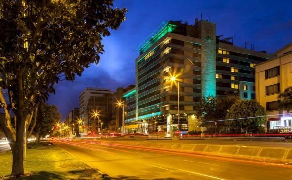 Hotel Clarion Bogota Plaza