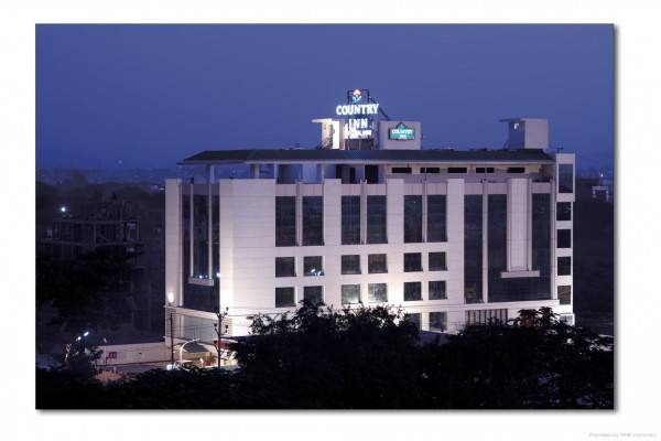 SURESTAY PLUS HOTEL BY BW INDORE