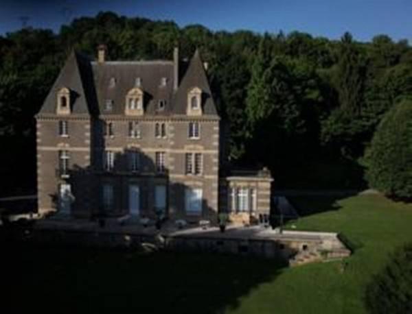 Hotel La Demeure de la Dame du Fer