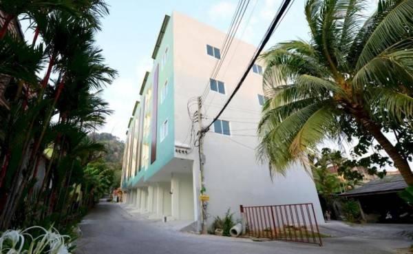 Hotel Enrich Boutique Place