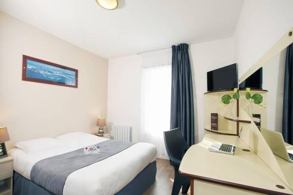 Cerise Lannion Residence Hoteliere
