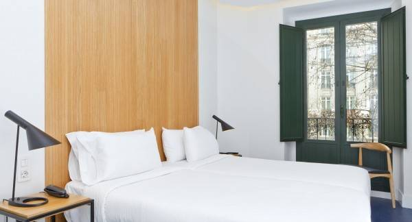 Hotel SLEEP'N Atocha Hostal