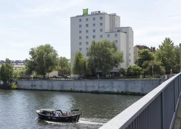 Hotel ibis Styles Berlin Treptow