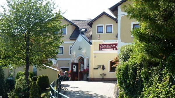 Hotel Pöchhacker Gasthof