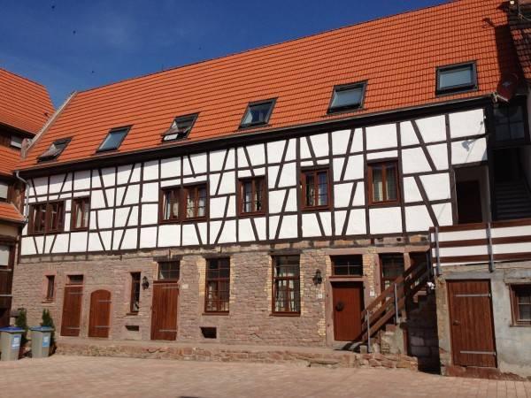 Hotel Weingärtner Gästehaus