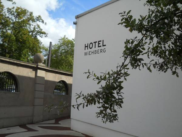 Hotel Wiehberg