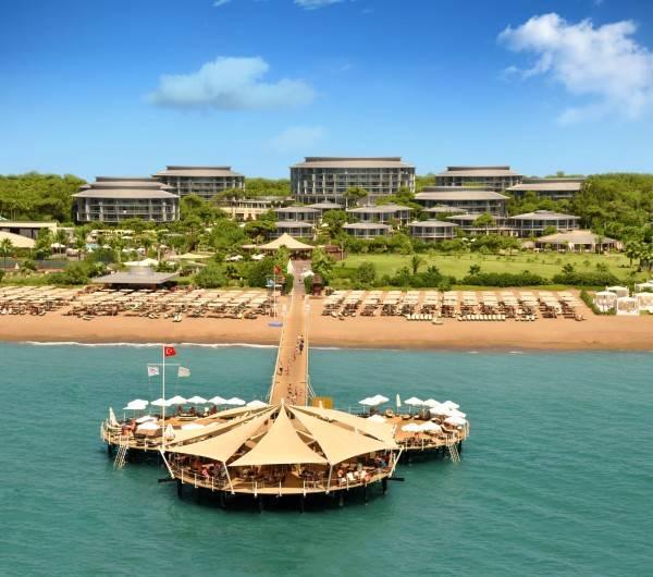 Hotel Calista Luxury Resort & SPA
