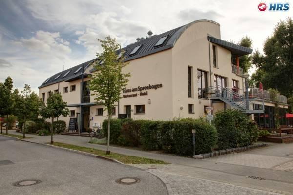 Hotel Haus am Spreebogen