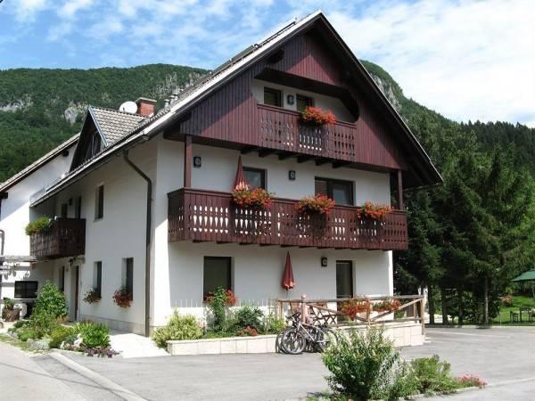 Hotel Apartments Bohinj na vasi